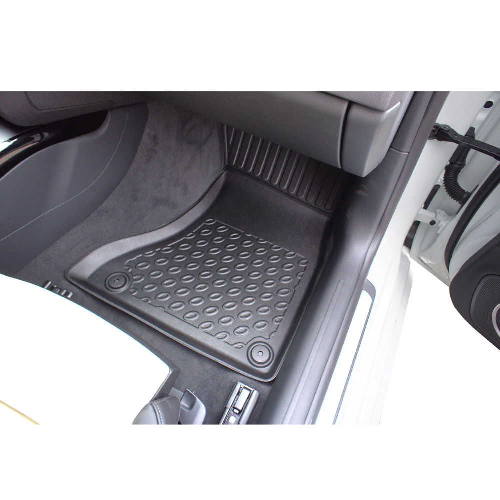 Wonderbaarlijk Audi A4 Avant (B8) rubber automatten   Car Parts Expert QO-74