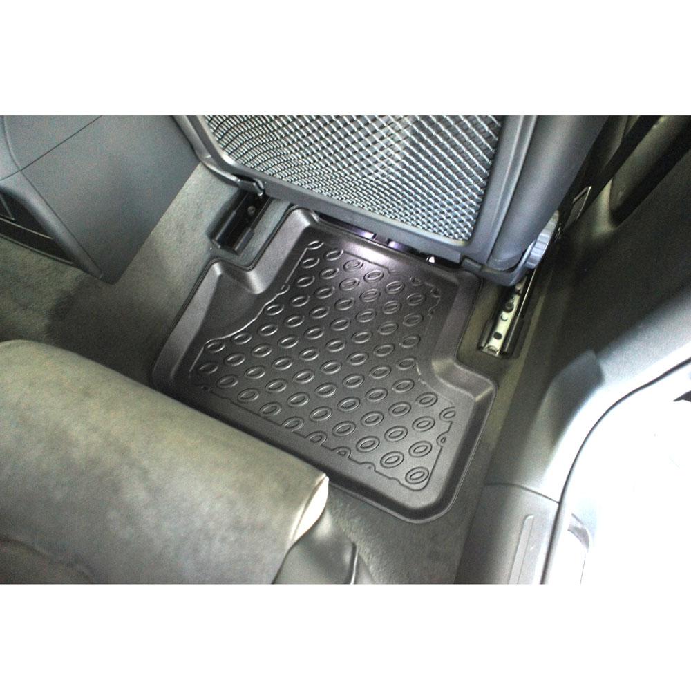 Rubber Matten Audi A4.Audi A4 Avant B8 2008 2015 Cool Liner Car Mat Set Pe Tpe Rubber