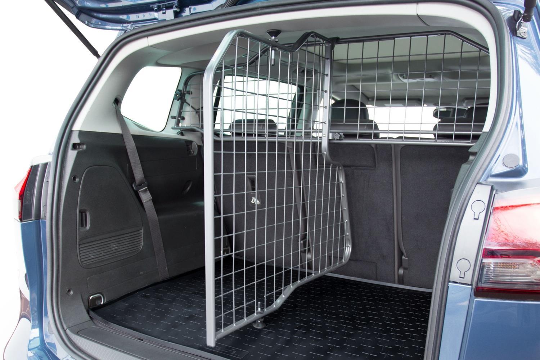 Cargo Divider Audi A6 Avant C7