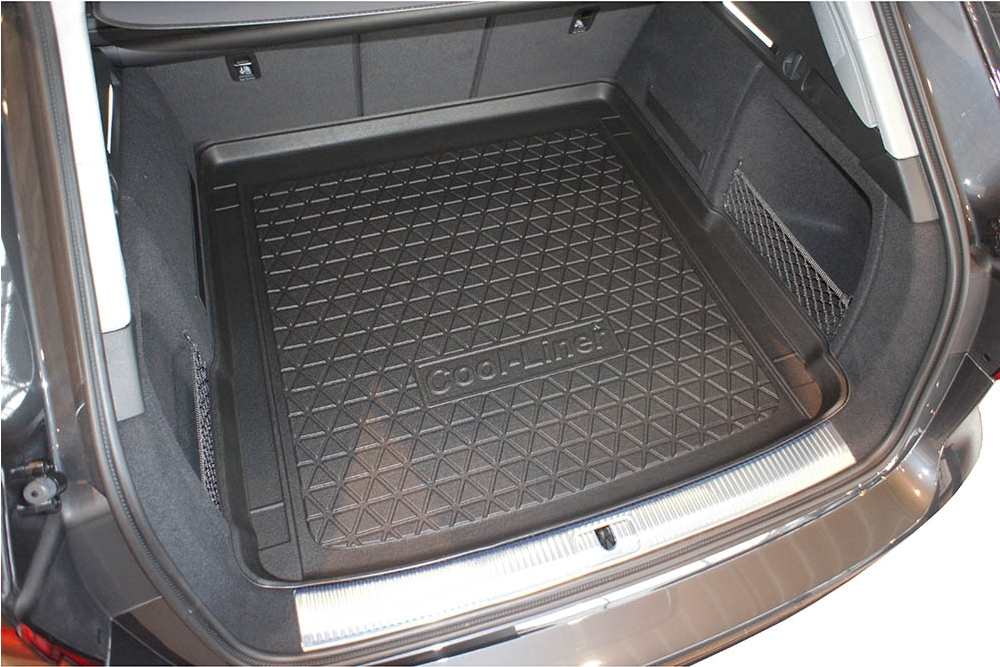 Products For The Audi A4 Avant B9 Car Parts Expert