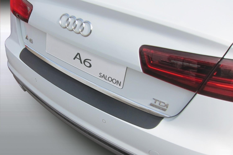 A6 (C7) | 2011-2018: Audi A6 (C7) 2011-2016 4-door saloon rear ... Black Audi A C on audi c7 s7, audi rs6, audi b6 a4, audi b8 a4, audi gt,