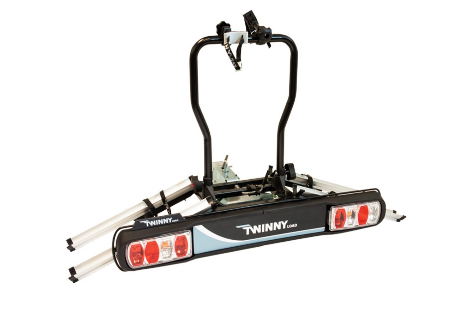 Bike carrier Twinny Load e-Carrier Basic