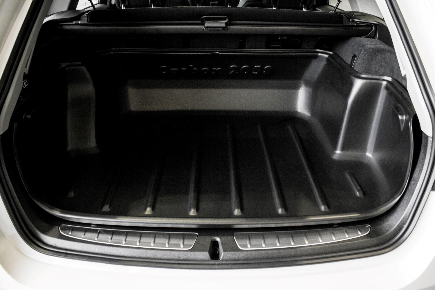 Bmw 3 Series Touring F31 2012 2016 Wagon Carbox Classic High Sided Boot Liner