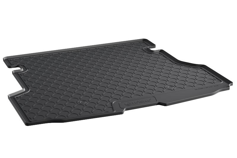 Rubber Trunk mat 4-Series Gran Coup/é F36 2013 Rubbasol