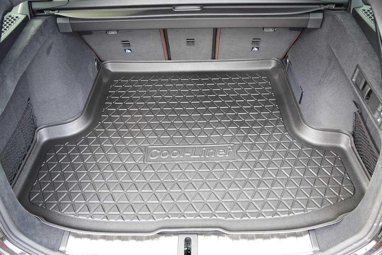 Kofferraum Wanne Laderaum gummiert für BMW 3er Touring G21 auch X-drive 2019