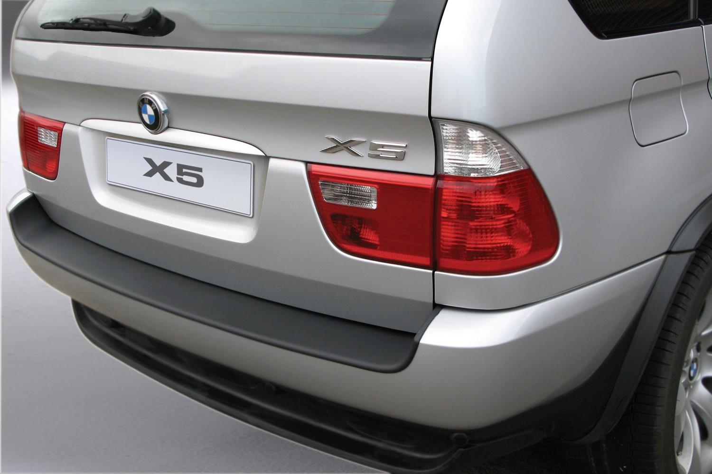 Bmw X5 E53 Bumper Protector Black Car Parts Expert