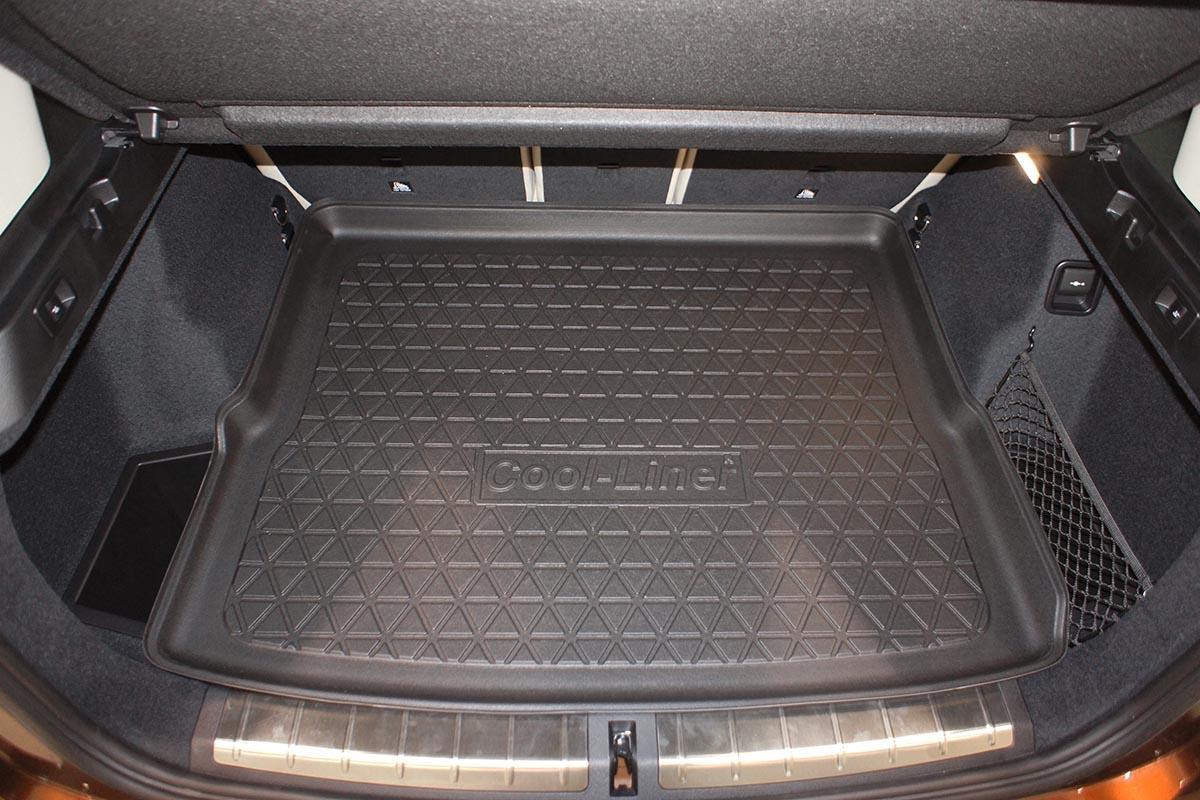 bmw x1 f48 tapis de coffre car parts expert. Black Bedroom Furniture Sets. Home Design Ideas