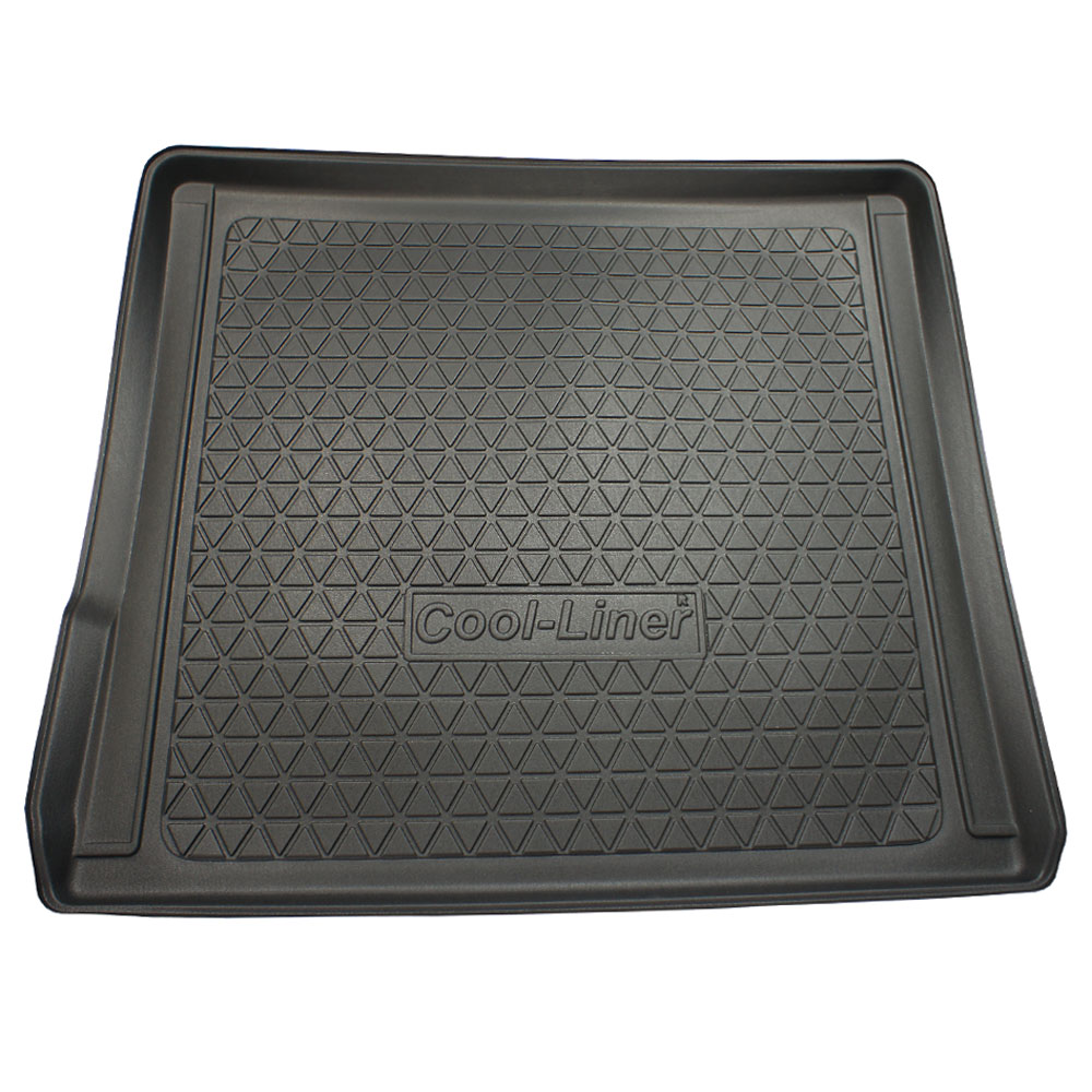 BMW X5 (F15) 2013- trunk mat anti slip PE/TPE (BMW4X5TM)