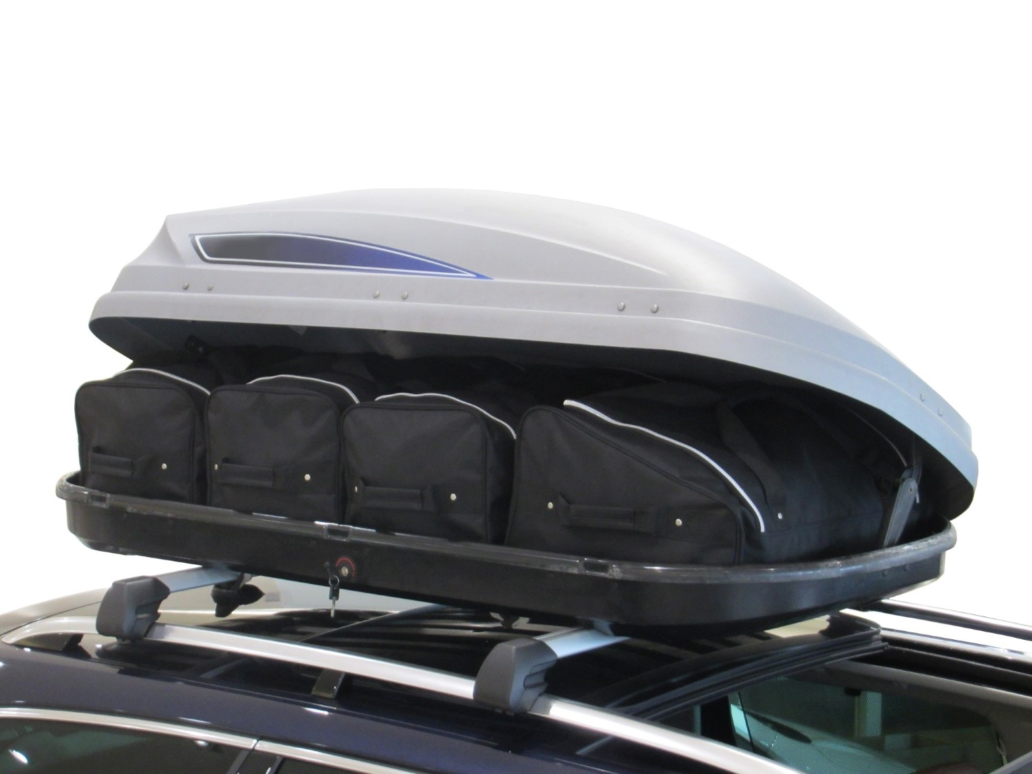 Car Bags Roof Box Bag Set 4 Pcs BOXBAG1