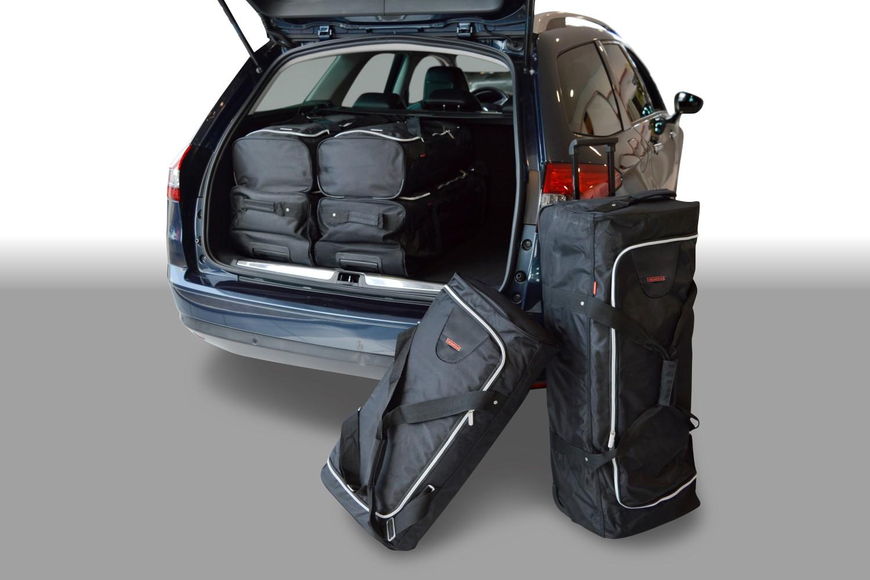 Car-Bags Daihatsu Cuore L276 2007-présent 5p Car-Bags Set De Sacs De Voyage D10301S XGtkEL