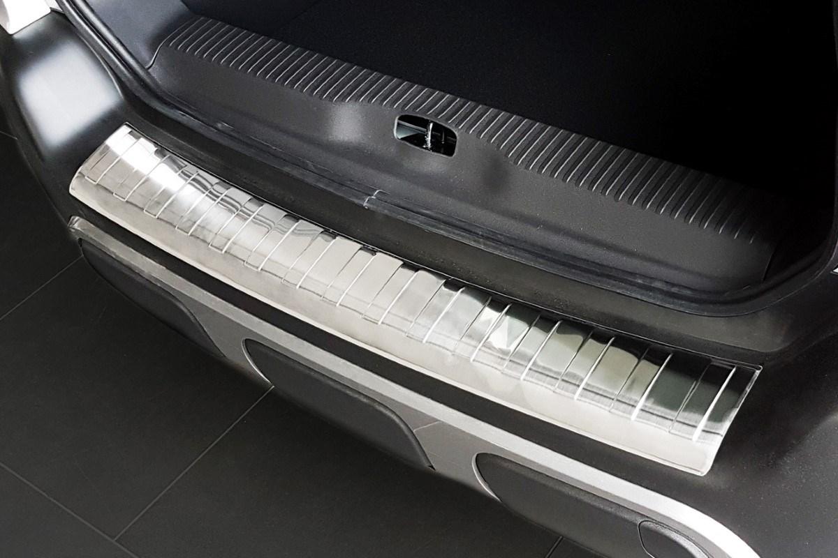 protections de seuil de coffre car parts expert. Black Bedroom Furniture Sets. Home Design Ideas