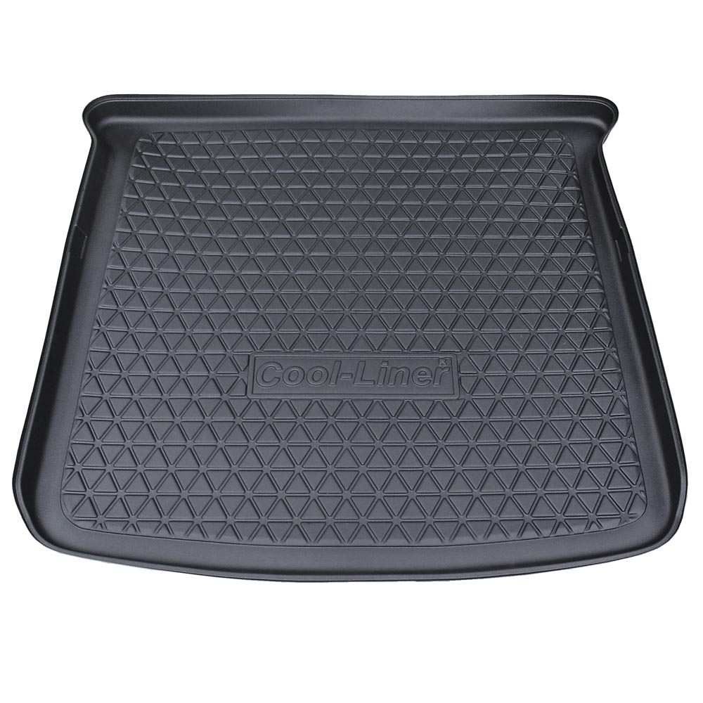 Boot mat Dodge Journey 2008-2020 Cool Liner anti slip PE/TPE rubber