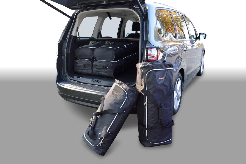 Car-Bags Ford Focus III 2011-présent 5p Car-Bags Set De Sacs De Voyage F10201S LDDRQ