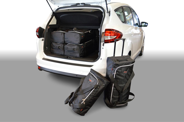 ford c-max car travel bags | car parts expert