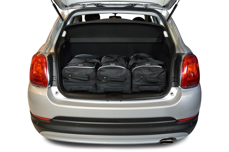 500x 2015 Present Fiat 500x 2015 Present 5d Car Bags