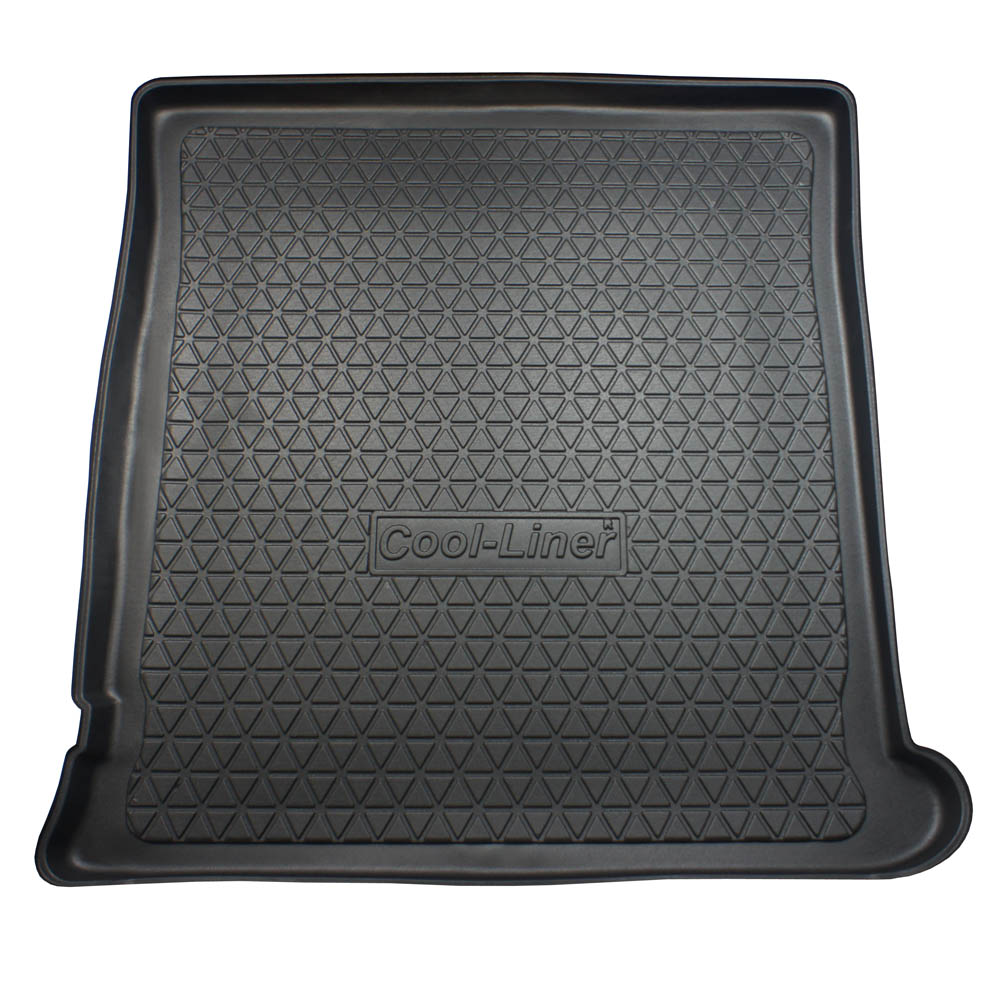Boot mat Ford Galaxy I 1995-2006 Cool Liner anti slip PE/TPE rubber