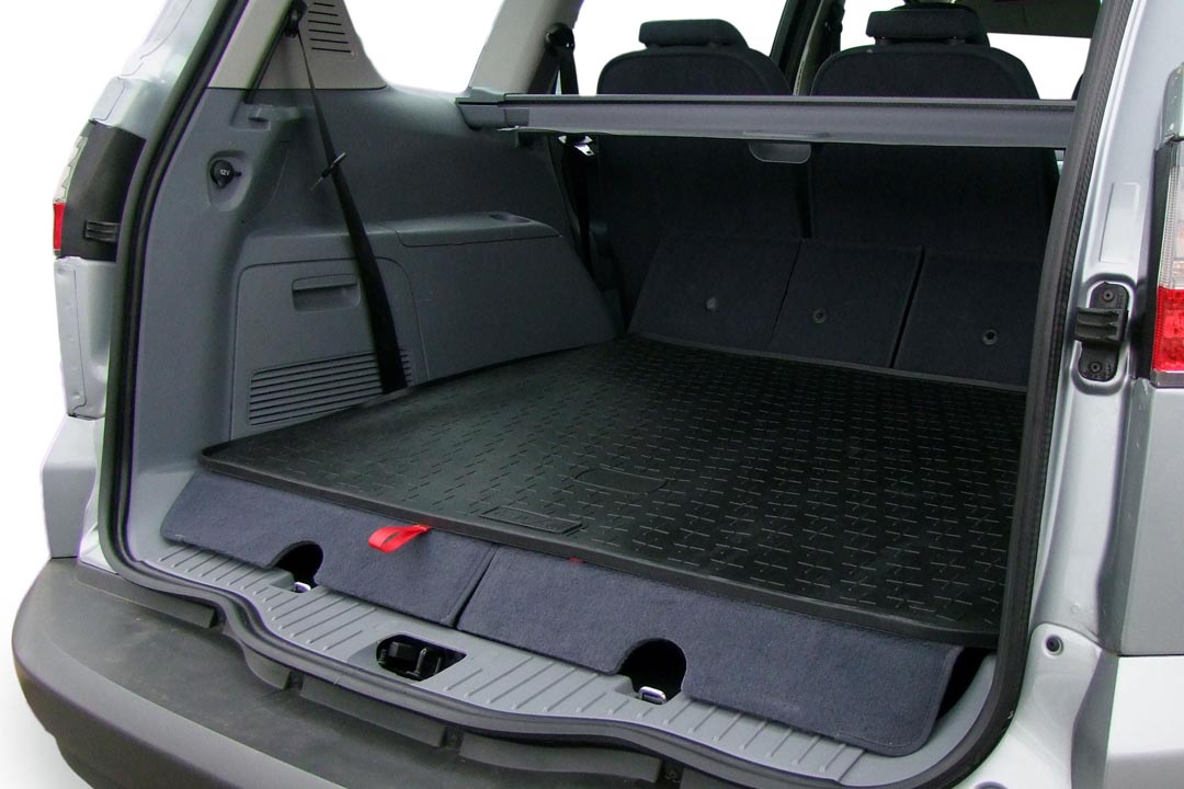 TRAVALL DOG GUARD 2006-2015 FORD S-MAX