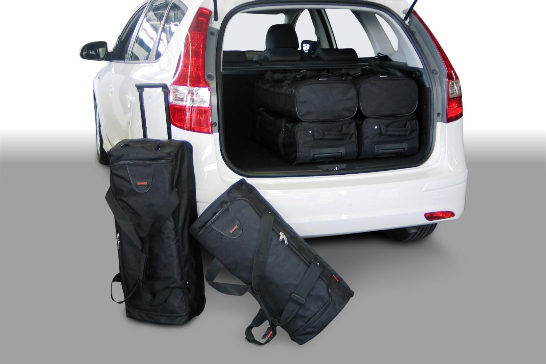 Car-Bags Hyundai Atos 1999-2008 5p Car-Bags Set De Sacs De Voyage H10601S 83LK6