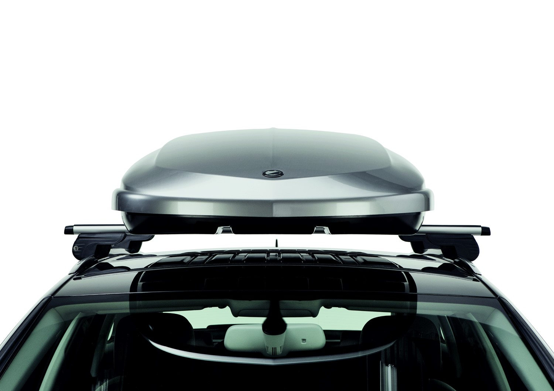 hapro zenith 8 6 brilliant black roof box. Black Bedroom Furniture Sets. Home Design Ideas
