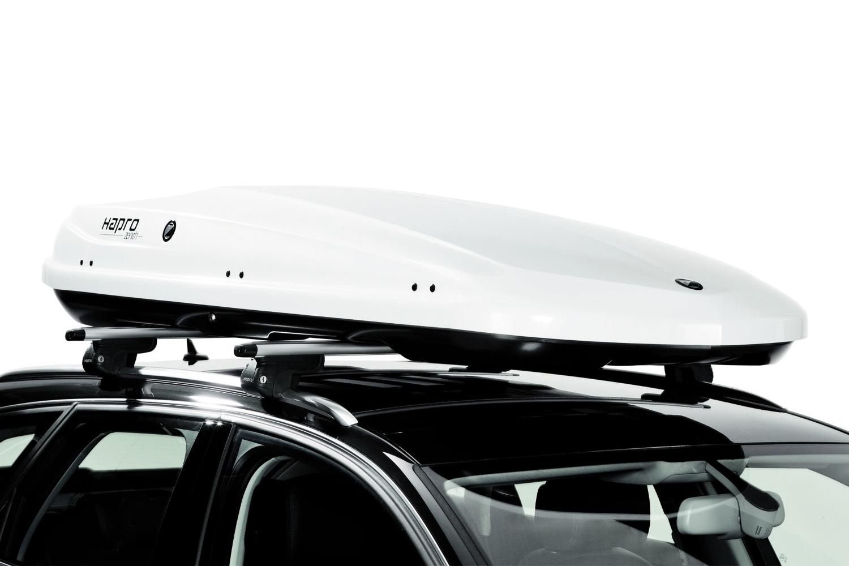 Coffre De Toit Hapro : hapro coffres de toit hapro zenith 8 6 pure white coffre de toit ~ Nature-et-papiers.com Idées de Décoration