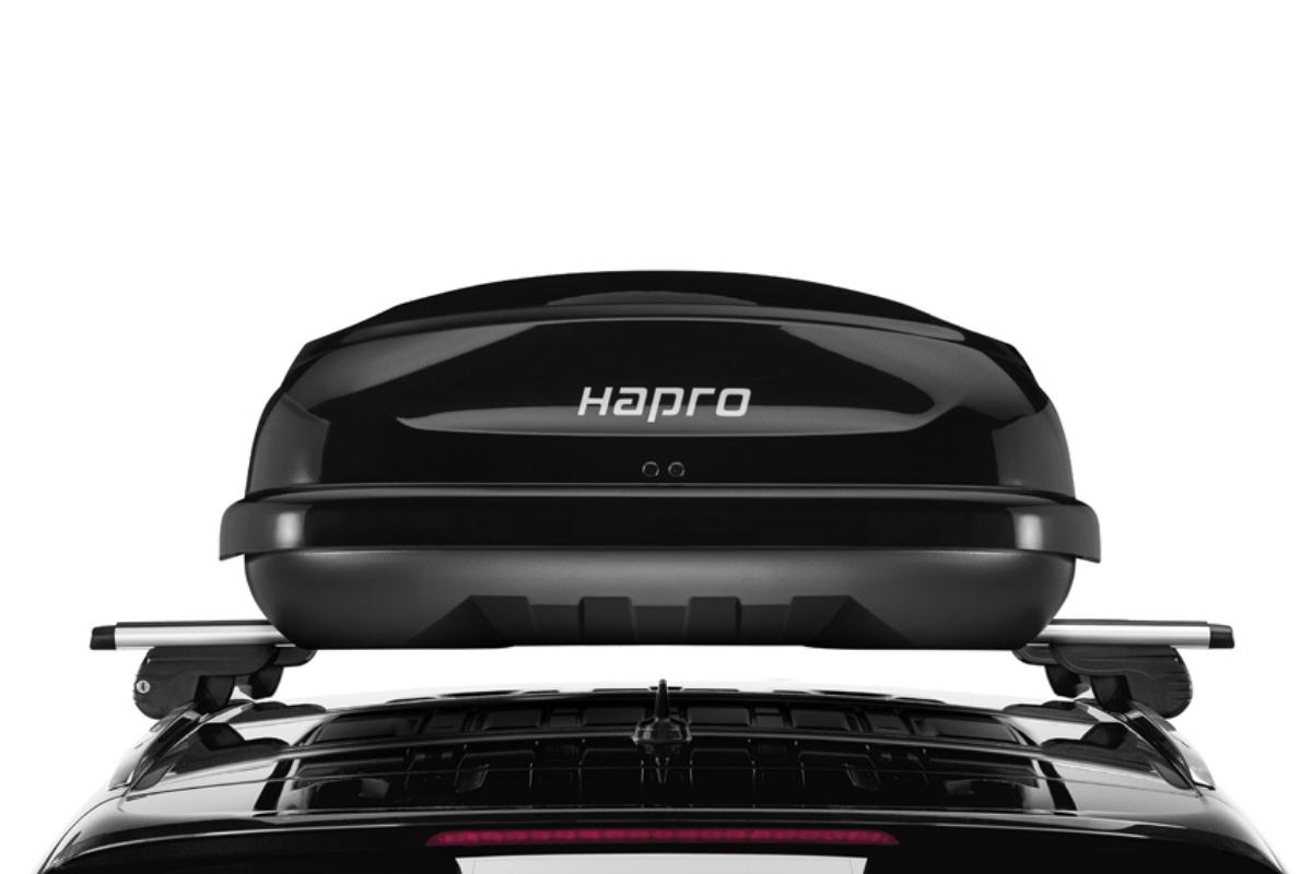 Coffre De Toit Hapro : hapro coffres de toit hapro cruiser 10 8 brilliant black coffre de toit ~ Carolinahurricanesstore.com Idées de Décoration