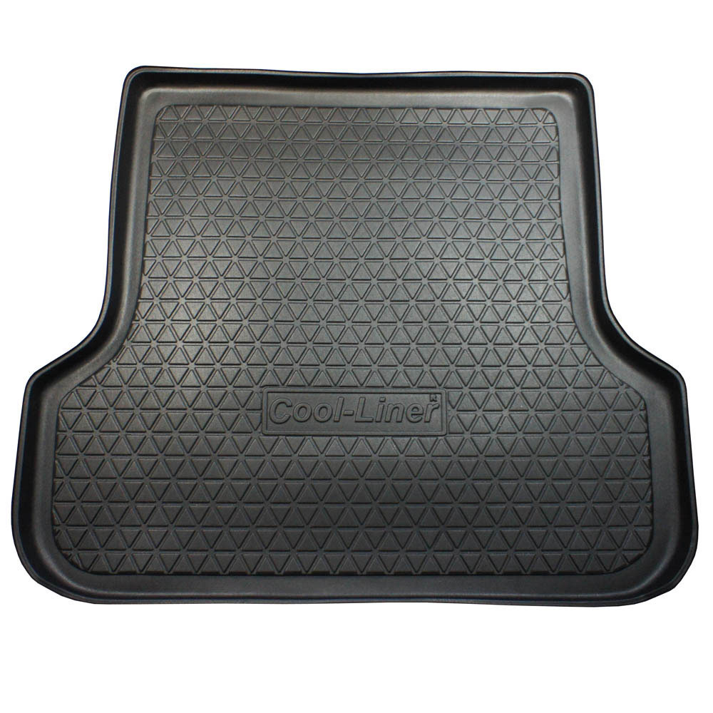 Boot mat Honda Accord VII 2002-2008 wagon Cool Liner anti slip PE/TPE rubber