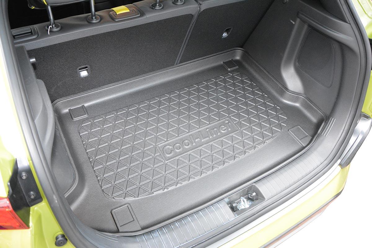 Kofferraumwanne für Hyundai Kona SUV 2017