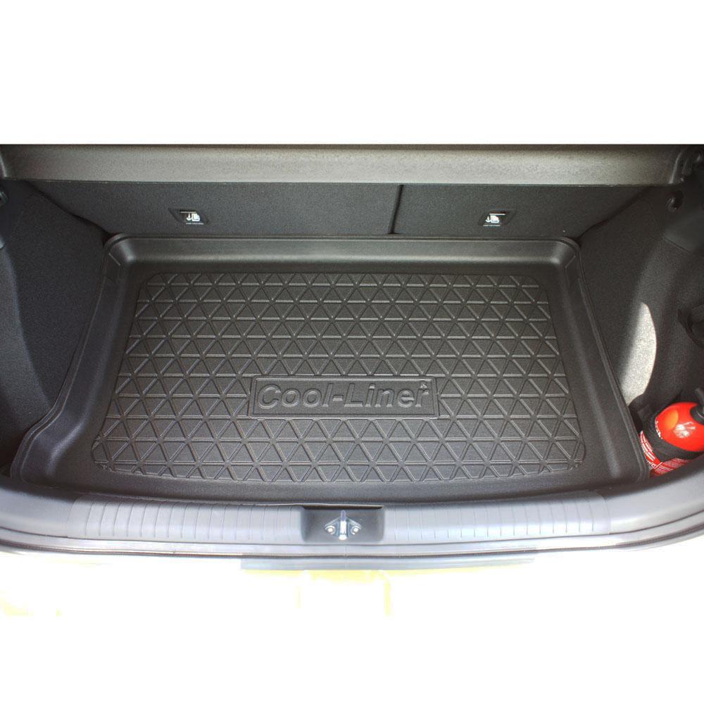 Hyundai I20 Boot Liner