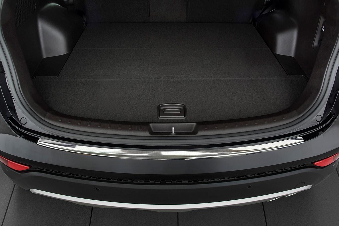 hyundai santa fe dm seuil de coffre v2a car parts expert. Black Bedroom Furniture Sets. Home Design Ideas