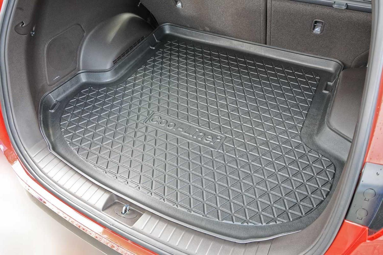 Hyundai Santa Fe IV TM 7-Sitzer Antirutsch Laderaumwanne Kofferraumwanne