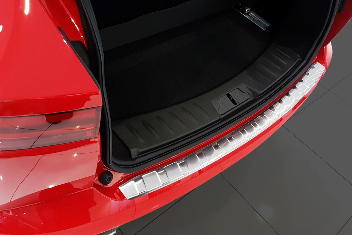 Travelsmart 40240 Car Boot Liner and Bumper Flap to fit Jaguar E-Pace