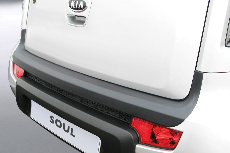 For Kia Soul 2012-2013 K-Metal Front Bumper Absorber