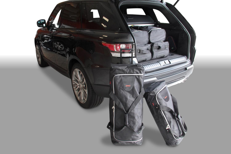 Car-Bags Range Rover Evoque (L538) 2011-présent Car-Bags Set De Sacs De Voyage L10301S P1TnRl2dcO