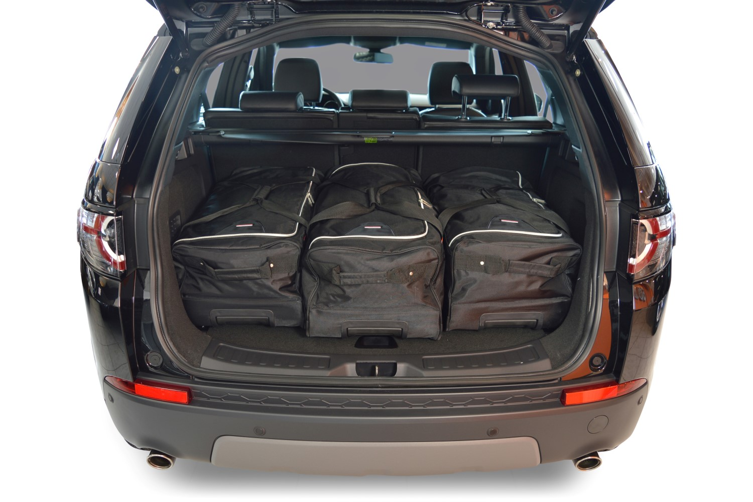 land rover discovery sport l550 autotaschen nach ma. Black Bedroom Furniture Sets. Home Design Ideas