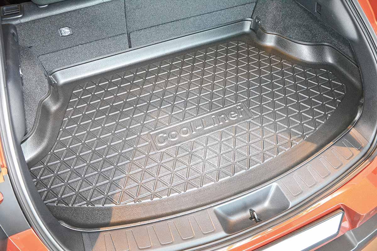 ZYHZJC Tapis de Coffre de Voiture,pour Lexus RX Series 2008-2019 Tapis de Cargaison Automatique de rev/êtement de Plateau de Coffre de Tapis de Coffre de Voiture imperm/éable personnalis/é