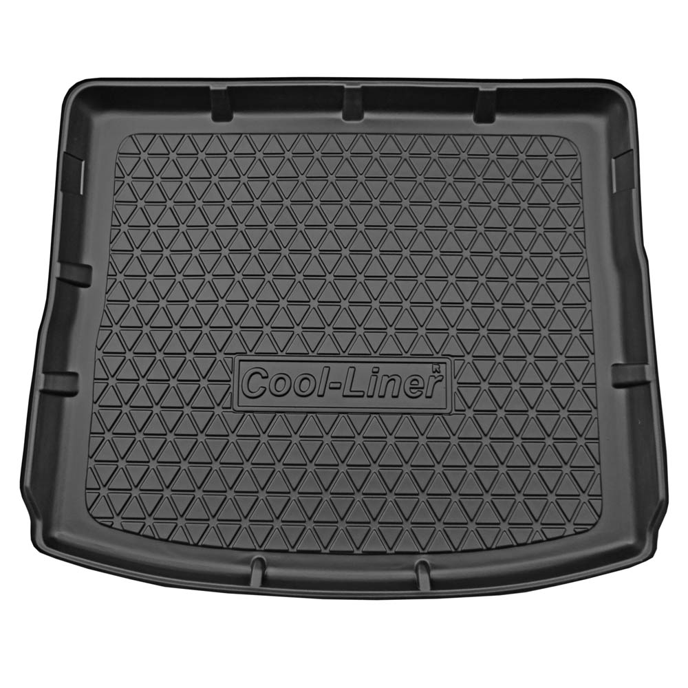 Boot mat Land Rover Freelander 2 (L359) 2006-2014 Cool Liner anti slip PE/TPE rubber