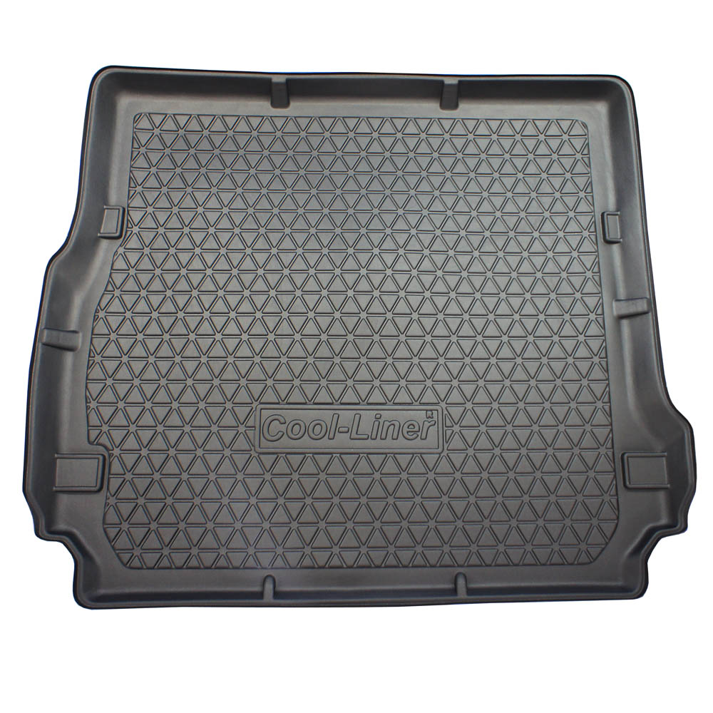 Rubber mats discovery 4 - Land Rover Discovery 3 Discovery 4 2004 2009 2009 Trunk Mat Anti