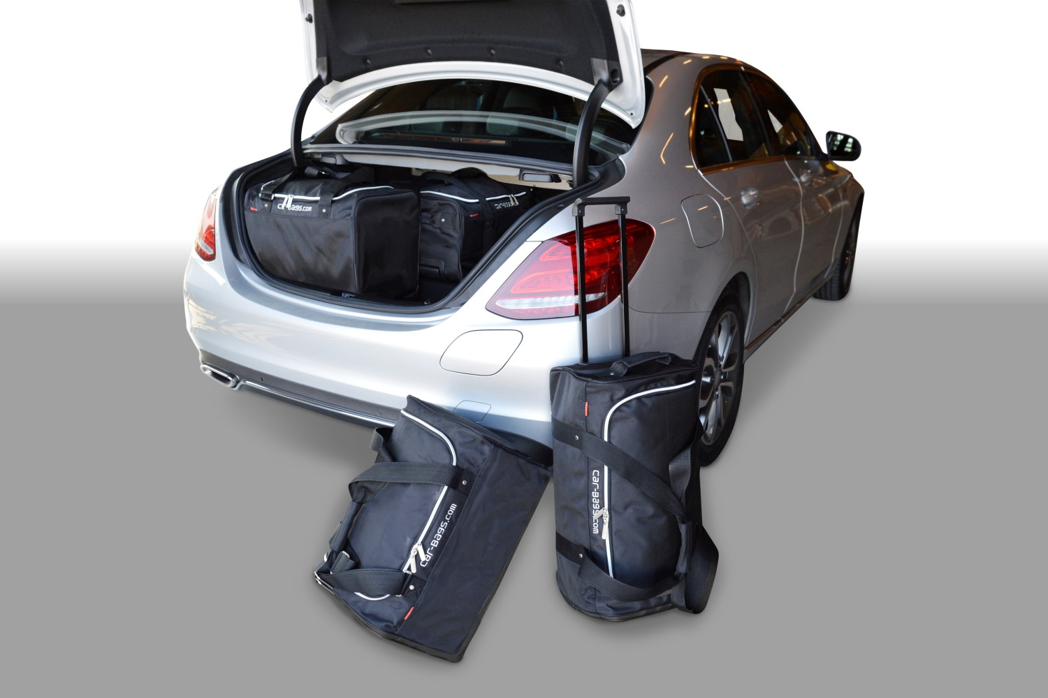 Mercedes C Klasse Pih W205 Car Travel Bags Car Parts Expert