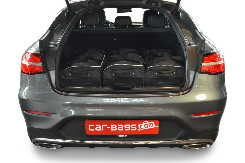 Mercedes Bnez Glc Coupe C253 Travel Bags Car Parts Expert