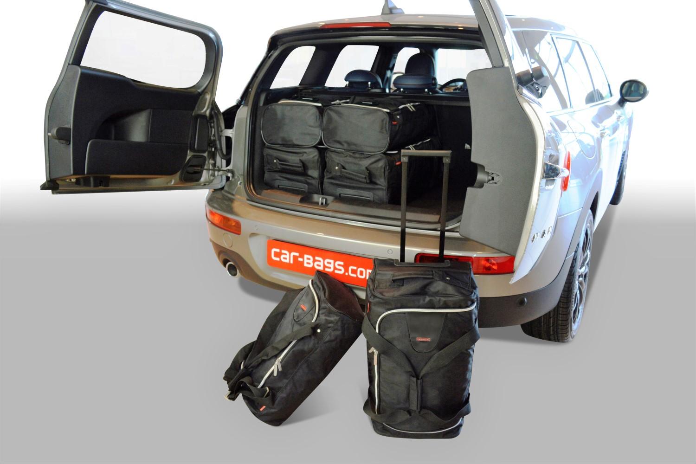 Mini Clubman F54 2015 Présent Car Bags Set De Sacs De Voyage