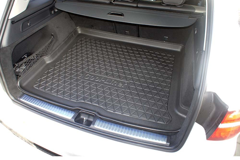 Mercedes-Benz GLC (X253) 2015- trunk mat anti slip PE/TPE (MB1GCTM)