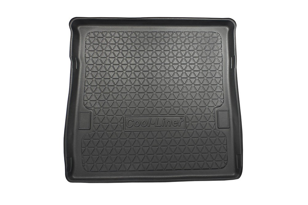 Boot mat Mercedes-Benz G-Class (W461, W462, W463) 1990-present Cool Liner anti slip PE/TPE rubber
