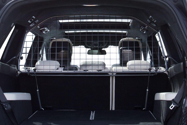 Mercedes Benz Gls X166 2016 Heute Hundegitter