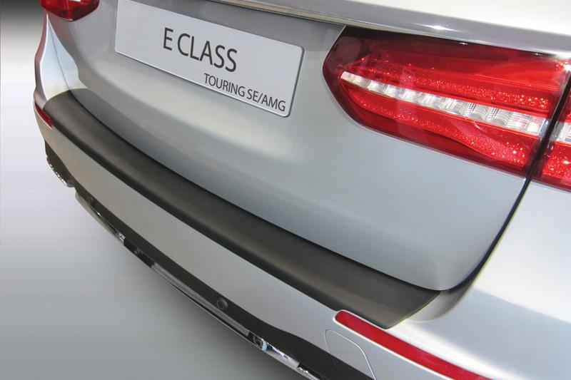 Mb E Class Estate S213 Bumper Protector Black Car Parts Expert