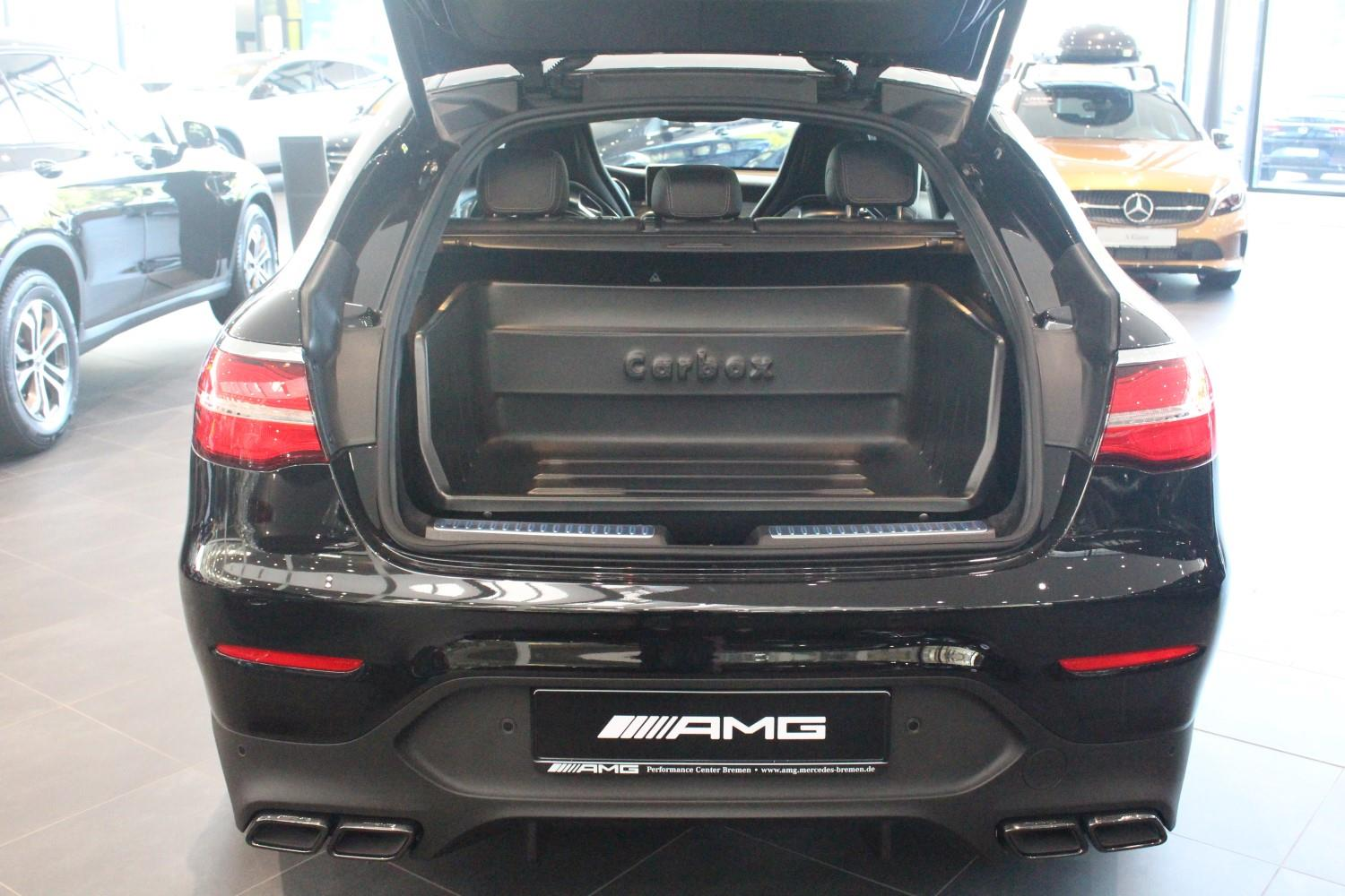 Boot Liner Mercedes Benz Glc Coupe C253 Classic Yoursize Cpe