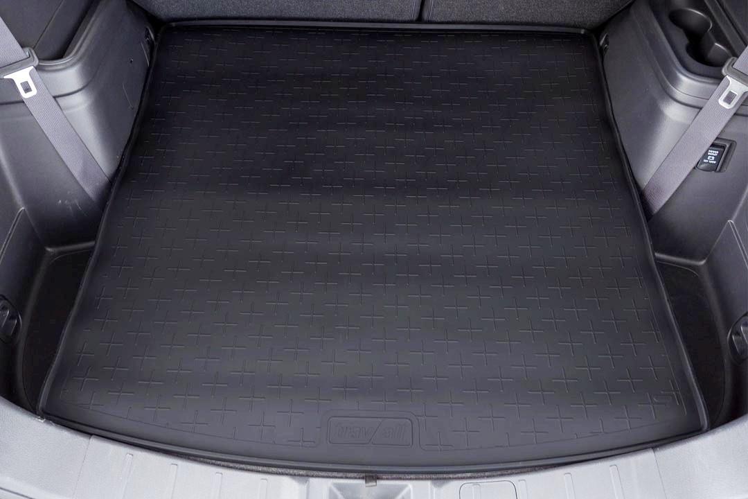 Kofferraumwanne Anti-Rutsch MITSUBISHI OUTLANDER 2012-heute Laderaumwanne