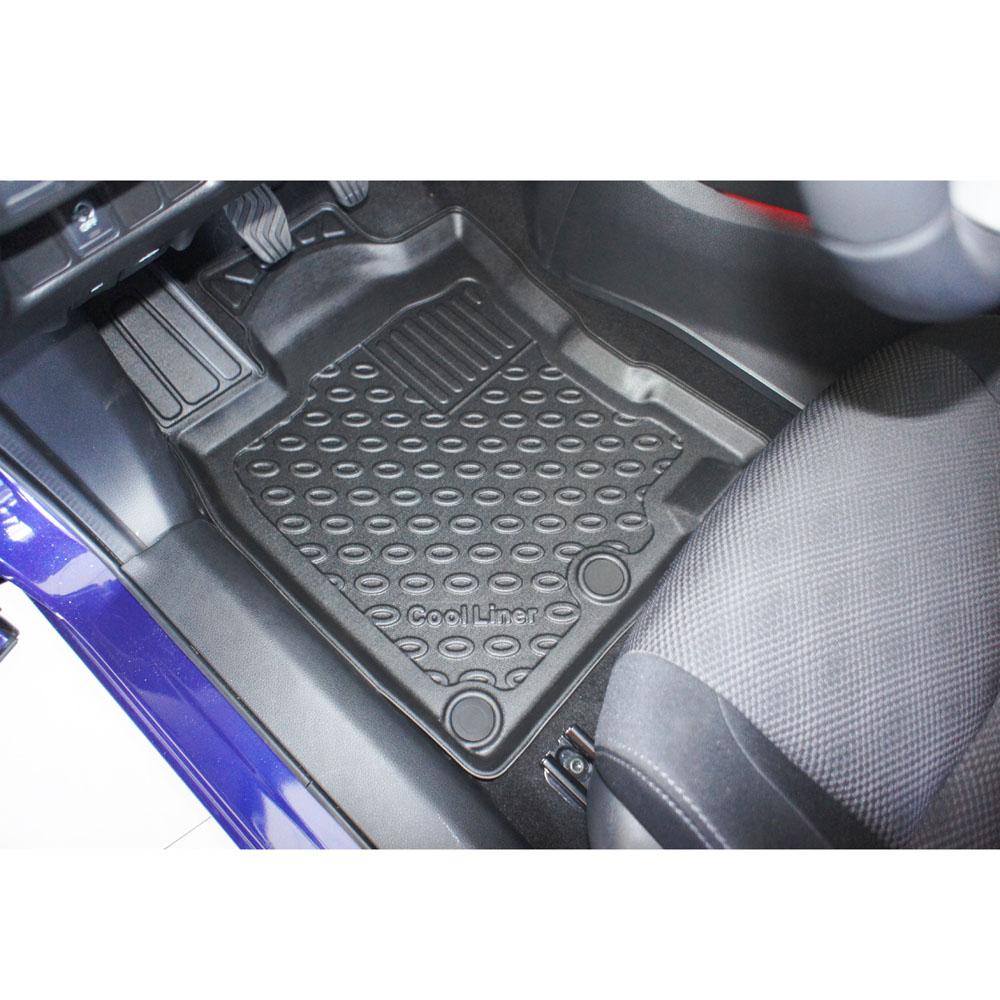 Floor mats nissan qashqai - Nissan