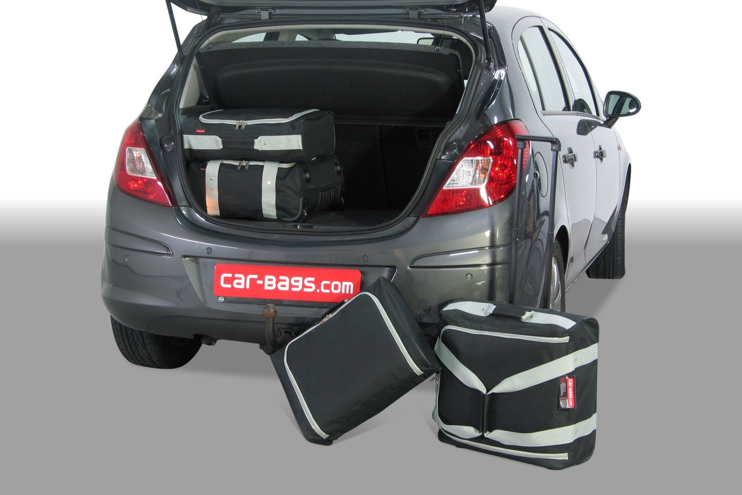 Opel Corsa D Car Travel Bags Car Parts Expert