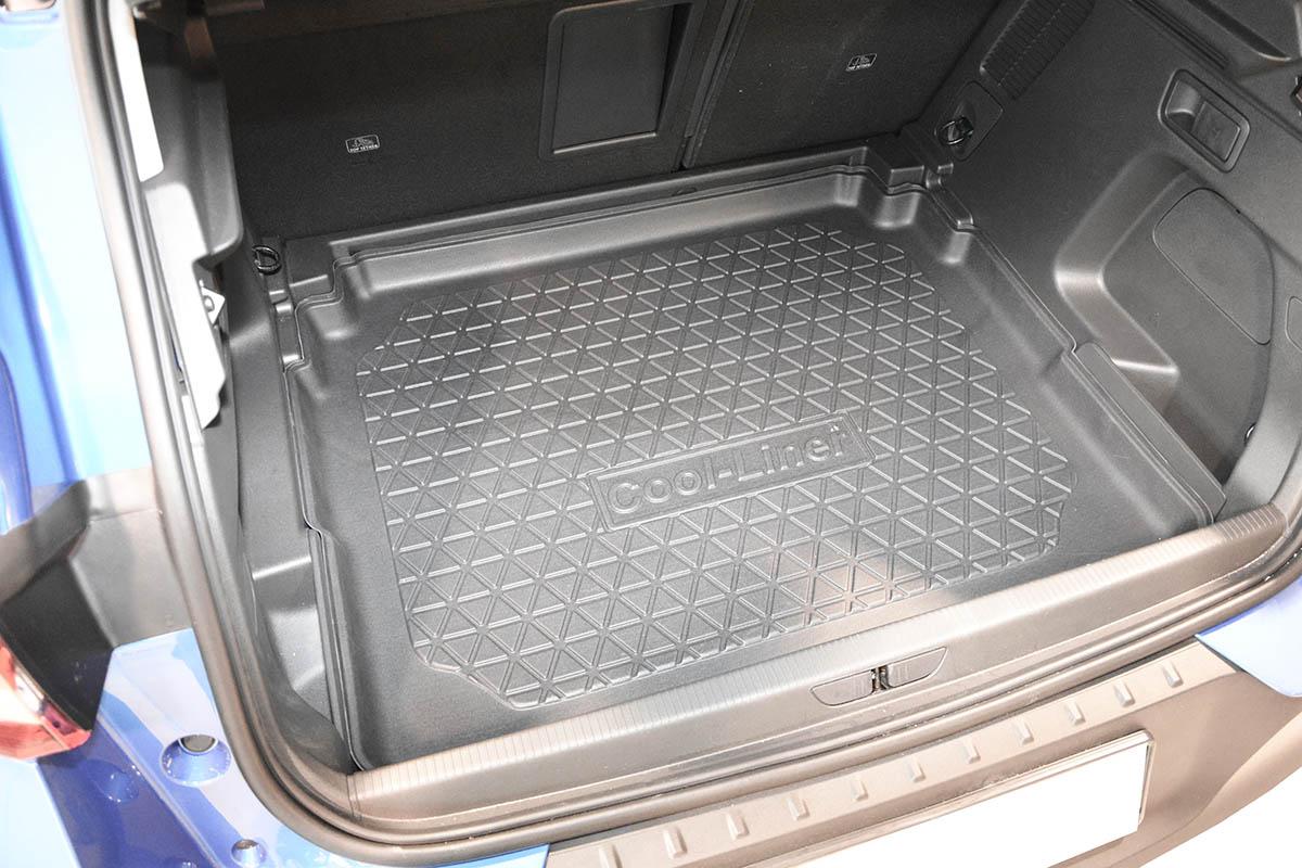 Kofferraumwanne für Opel Grandland X Edition Steilheck Geländewagen SUV 5-türe18