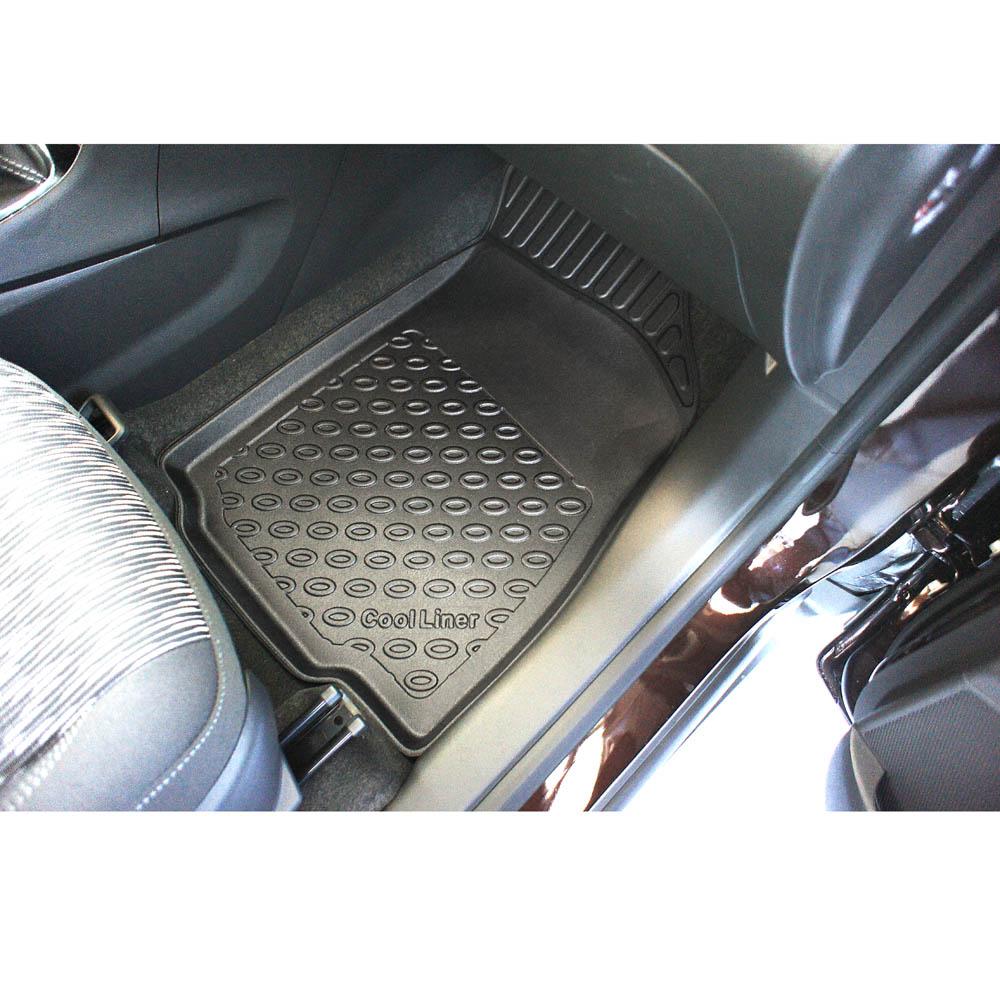 opel mokka tapis auto caoutchouc car parts expert. Black Bedroom Furniture Sets. Home Design Ideas